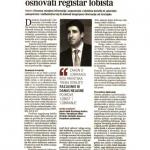 2009_04_22 U Saboru treba osnovati registar lobista_SLIKA
