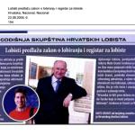 2009_06_23 Lobisti predlažu zakon o lobiranju i registar za lobiste_SLIKA