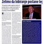 2009_11_16_Želimo da lobiranje postane legalan i legitiman posao_SLIKA