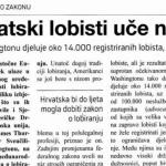 2011_05_09 Hrvatski lobisti uče na američkim greškama_SLIKA