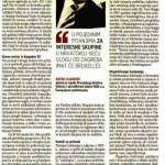 2011_05_27 Što smo bliže EU, više nam trebaju lobisti_SLIKA