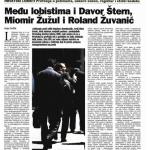 2012_02_11 Hrvatski lobisti_Profesija u pelenama, uskoro zakon, registar i etički kodeks_Među lobistima i Davor Štern, Miomir Žužul i Roland Žuvanić_SLIKA